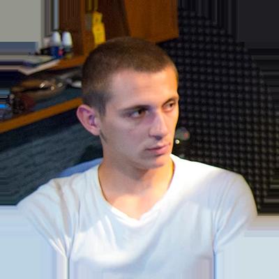 Алексей Меркулов (Amorfium)